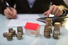 Finanzen Kosten Hauskauf