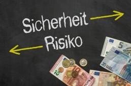 Leichtsinn Hauskauf Risiko niedrige Zinsen Hilfe beim Hauskauf