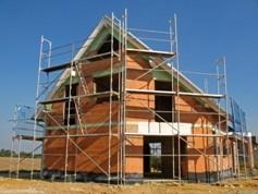 Neubau kaufen Vorteile & Nachteile