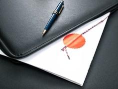 Notarvertrag zum Hauskauf Kaufvertrag Haus