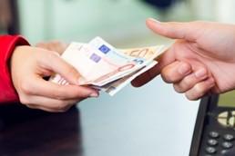 Reservierungsgebühr Reservierungsvereinbarung Maklervertrag