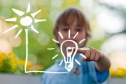 Solarenergie Tipps Energie sparen