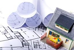Unterlagen Hauskauf Objektdaten Pläne